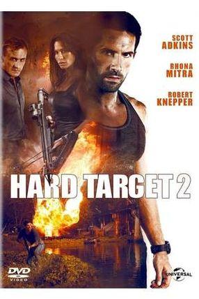 Poster: Hard Target 2