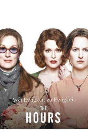 Poster: The Hours – Von Ewigkeit zu Ewigkeit