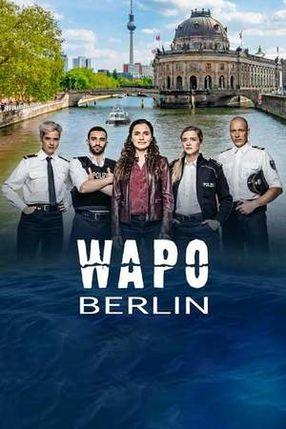 Poster: WaPo Berlin