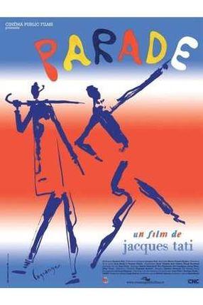 Poster: Parade