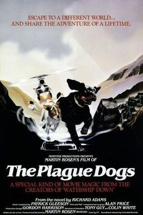 Poster: Die Hunde sind los