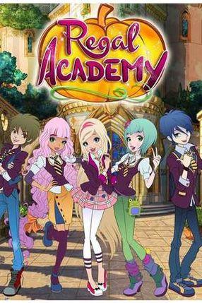 Poster: Academia Regala