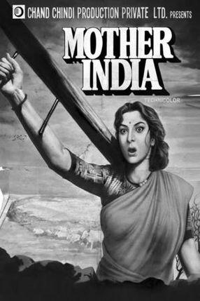 Poster: Bharat Mata