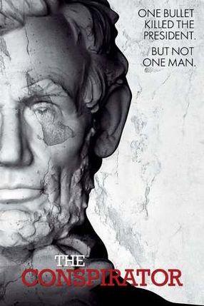 Poster: Die Lincoln Verschwörung