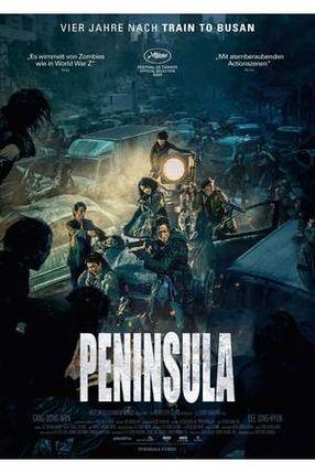 Poster: Peninsula