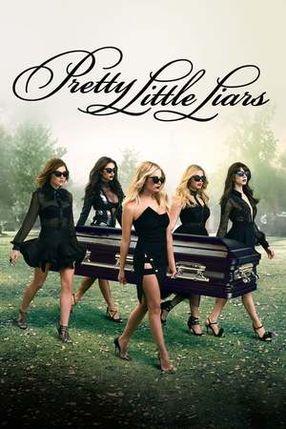 Poster: Pretty Little Liars