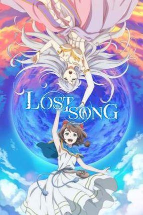 Poster: Lost Song: Das Lied der Wunder