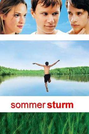 Poster: Sommersturm