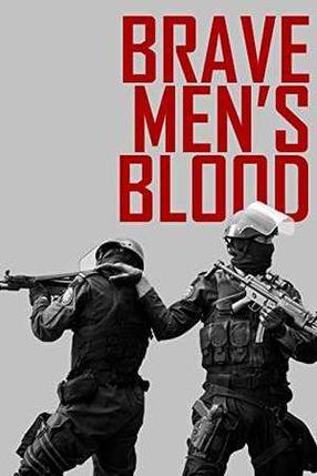 Poster: Brave Men's Blood