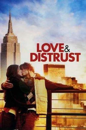 Poster: Liebe, oder lieber doch nicht