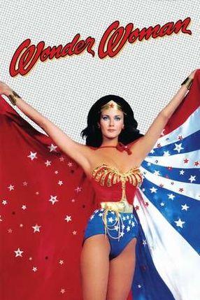 Poster: Wonder Woman