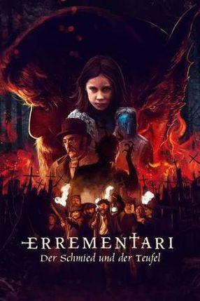 Poster: Errementari: Der Schmied und der Teufel