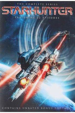 Poster: Starhunter