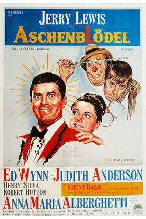 Poster: Aschenblödel
