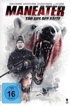 Poster: Maneater - Tod aus der Kälte