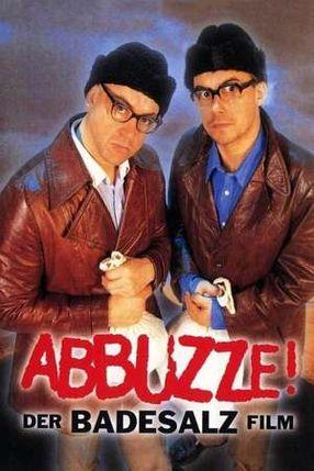 Poster: Abbuzze! Der Badesalz-Film