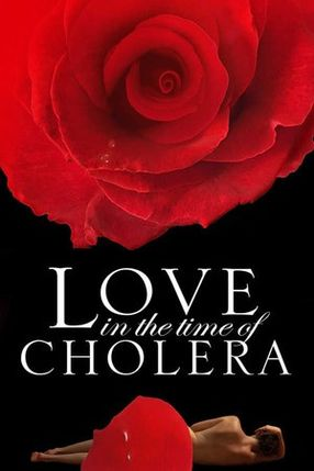 Poster: Die Liebe in den Zeiten der Cholera