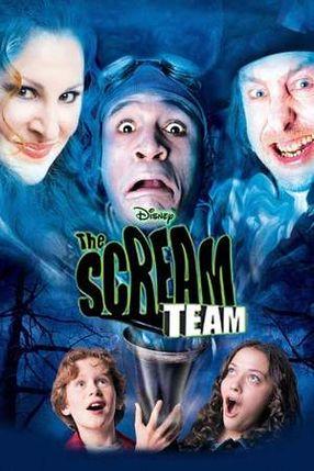Poster: Das Scream Team
