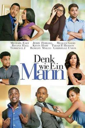 Poster: Denk wie ein Mann