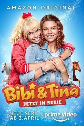 Poster: Bibi & Tina - Die Serie