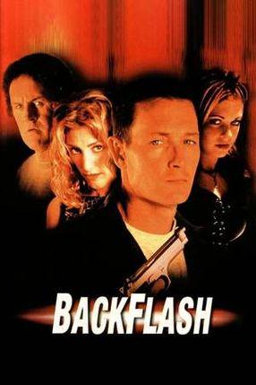 Poster: Backflash, ein tödlicher Job