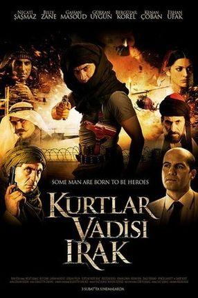 Poster: Tal der Wölfe - Irak