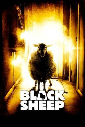 Poster: Black Sheep
