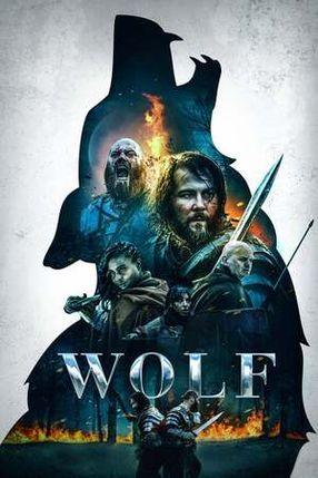 Poster: Wolf - Er wird dich holen