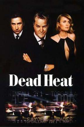 Poster: Dead Heat