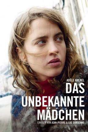 Poster: Das unbekannte Mädchen