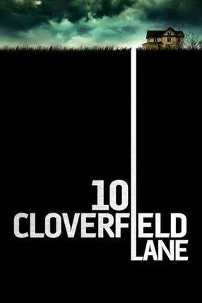 Poster: 10 Cloverfield Lane