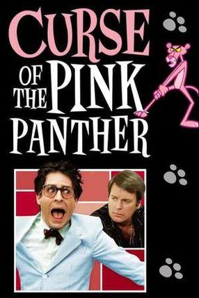 Poster: Der Fluch des rosaroten Panthers