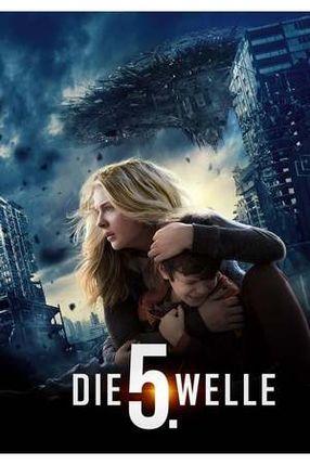 Poster: Die 5. Welle