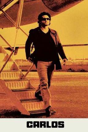 Poster: Carlos - Der Schakal