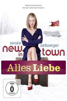 Poster: New in Town