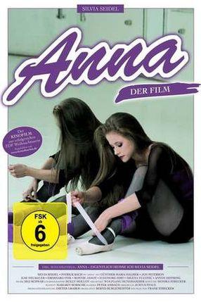 Poster: Anna – Der Film