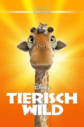 Poster: Tierisch Wild
