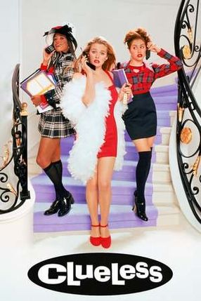 Poster: Clueless - Was sonst!