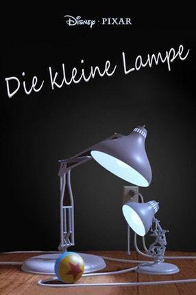 Poster: Die kleine Lampe