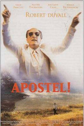 Poster: Apostel!