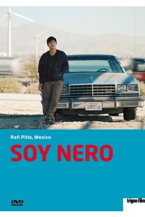 Poster: Soy Nero