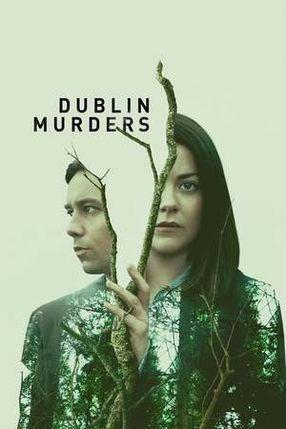 Poster: Dublin Murders