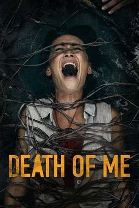 Poster: Death of Me
