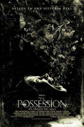 Poster: Possession - Das Dunkle in Dir