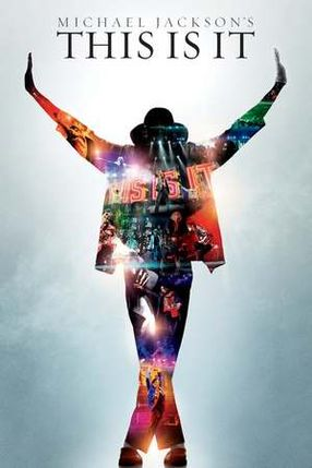 Poster: This Is It