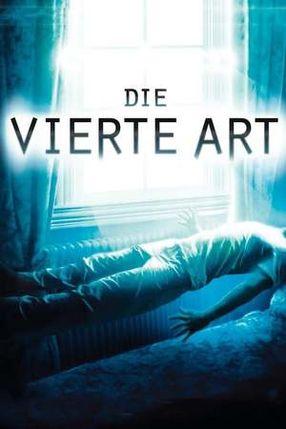 Poster: Die vierte Art