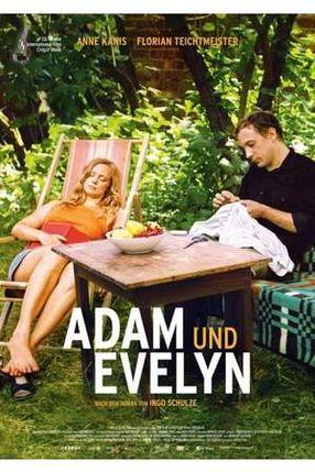 Poster: Adam und Evelyn