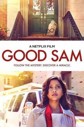 Poster: Good Sam