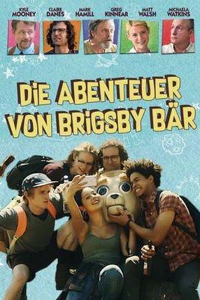 Poster: Die Abenteuer von Brigsby Bär