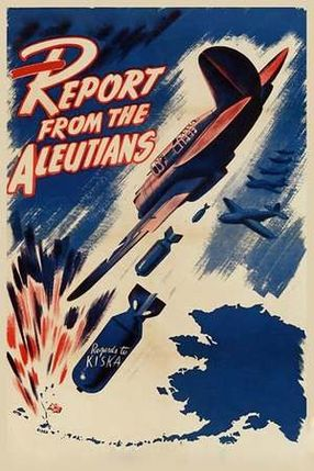 Poster: Report from the Aleutians